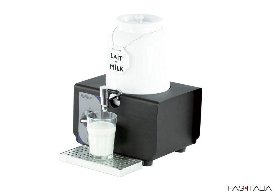Dispenser latte caldo lt. 4